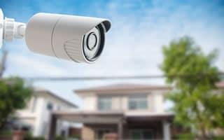 CCTV Camera System Installer