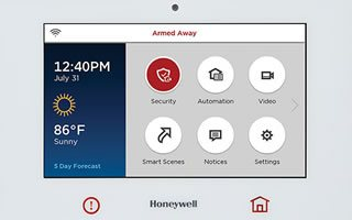 Home Automation Installations