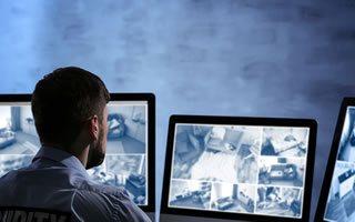 Video Surveillance System Monitoring