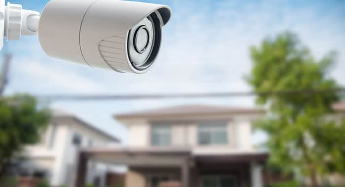 CCTV Camera System Installations in Greater Vancouver and the Lower Mainland.