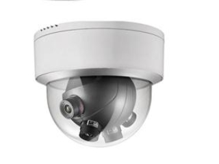 Dome Cameras Allow You View 360 degrees