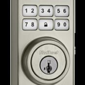 Control Door Locks