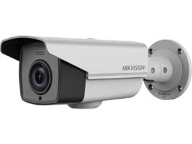 Outdoor Bullet Cameras