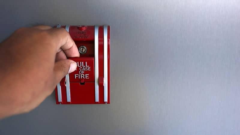 ULC Fire Alarm Monitoring Service